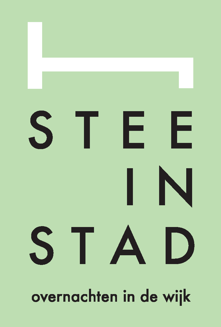 Stee in Stad